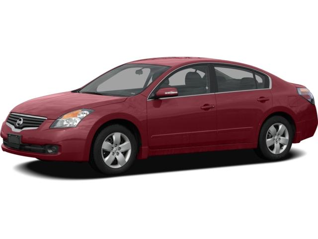 2007 Nissan Altima 2.5 S for sale in Chantilly, VA