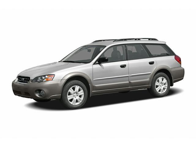 2007 Subaru Legacy Wagon Outback Ltd for sale in Twin Falls, ID