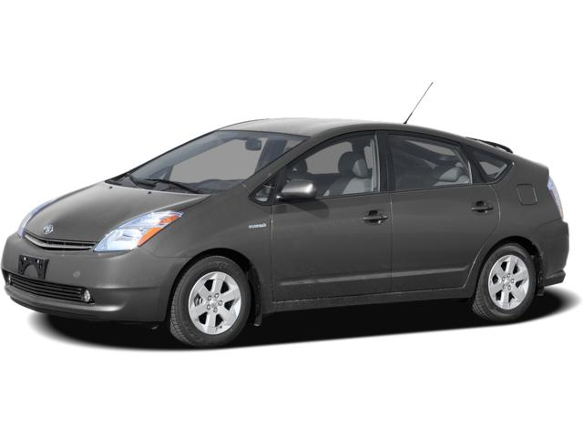 2007 Toyota Prius Touring for sale in Charlotte, NC