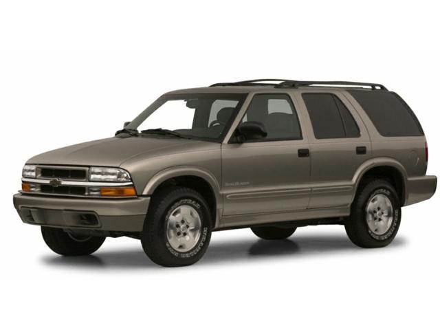2001 Chevrolet Blazer LS for sale in Salem, OR
