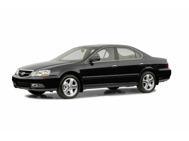 2002 Acura TL Type S for sale in Libertyville, IL