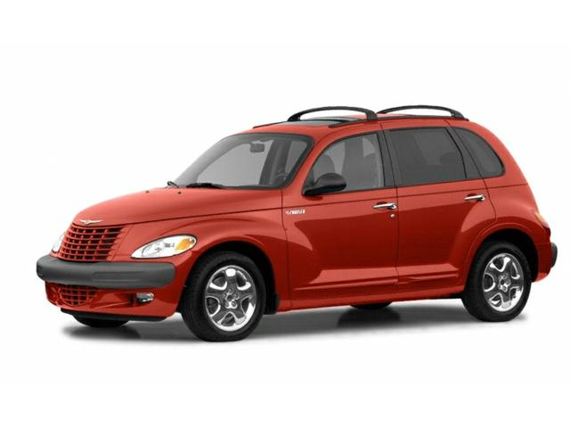 2002 Chrysler PT Cruiser Limited for sale in McHenry, IL