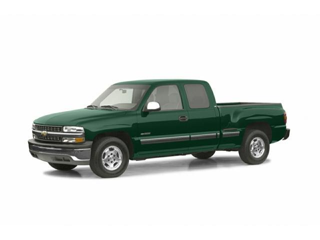 2002 Chevrolet Silverado 1500 LS for sale in Libertyville, IL