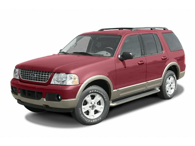 2003 Ford Explorer XLS for sale in Chantilly, VA