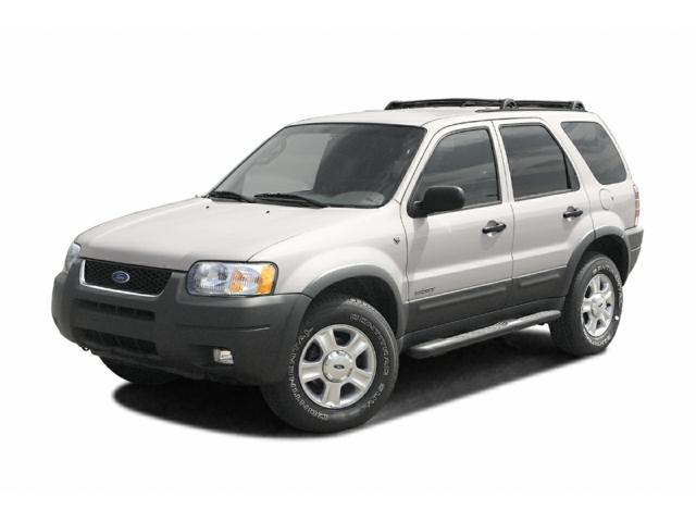 2003 Ford Escape XLS Popular for sale in Louisville, KY