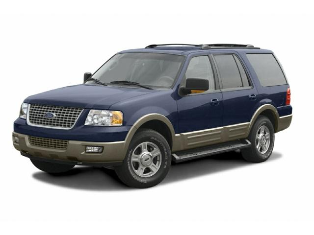 2003 Ford Expedition Eddie Bauer for sale in Michigan City, IN