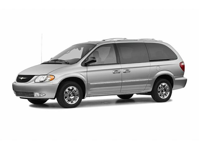 2004 Chrysler Town & Country LX for sale in Ellicott City, MD