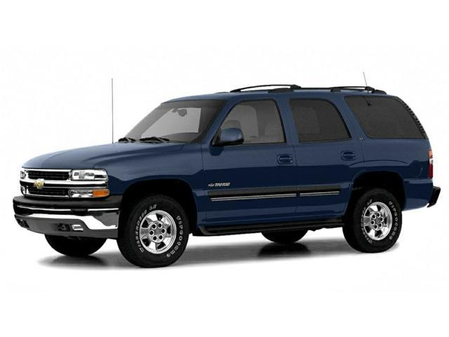 2004 Chevrolet Tahoe LS for sale in Durango, CO