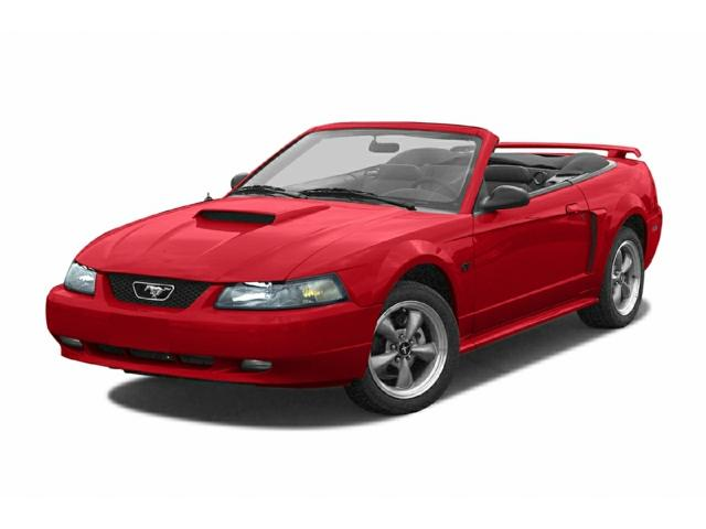 2004 Ford Mustang Deluxe for sale in Rockville, MD