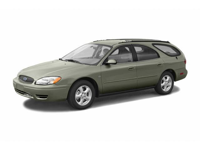 2004 Ford Taurus SE for sale in Alexandria, VA