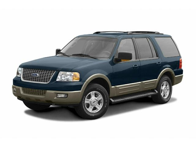 2004 Ford Expedition Eddie Bauer for sale in Manteno, IL