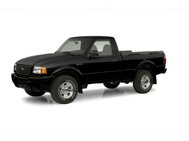 2004 Ford Ranger XLT for sale in Spring Hill, FL