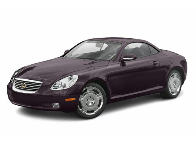 2004 Lexus SC 430 2dr Convertible for sale in Downers Grove, IL
