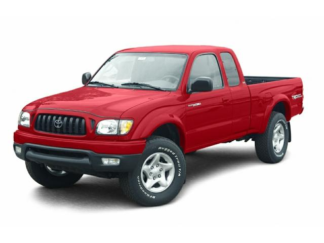2004 Toyota Tacoma PreRunner for sale in Chantilly, VA