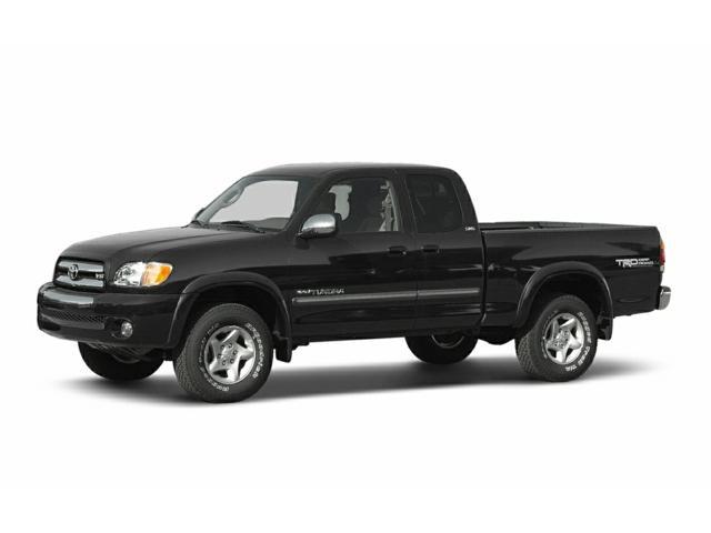 2004 Toyota Tundra SR5 for sale in Burlington, NC