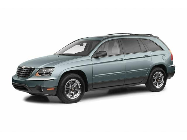 2005 Chrysler Pacifica Touring for sale in Portage, IN