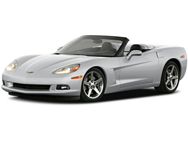 2005 Chevrolet Corvette 2dr Convertible for sale in Countryside, IL