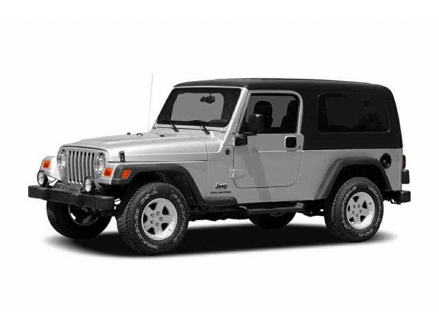 2005 Jeep Wrangler Unlimited for sale in Hagerstown, MD