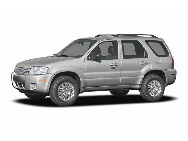 2005 Mercury Mariner Luxury for sale in Countryside, IL