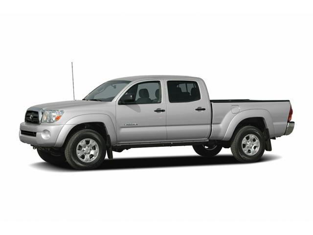 """2005 Toyota Tacoma Double 128"""" Manual 4WD (Natl) for sale in Silver Spring, MD"""