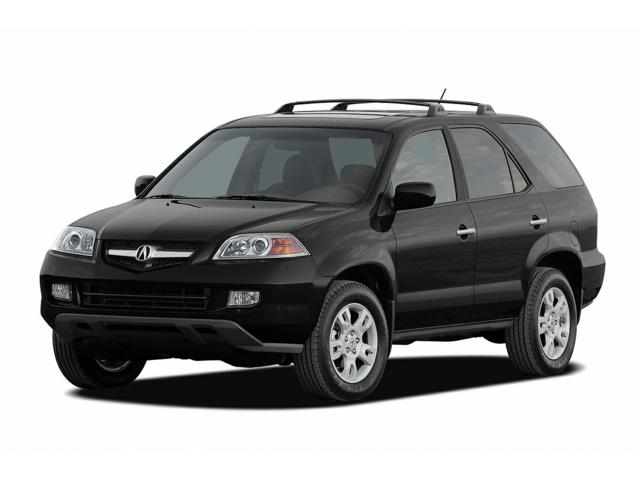 2006 Acura MDX Touring RES w/Navi for sale in Nanuet, NY
