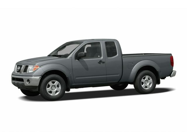 2006 Nissan Frontier SE for sale in Middlesboro, KY