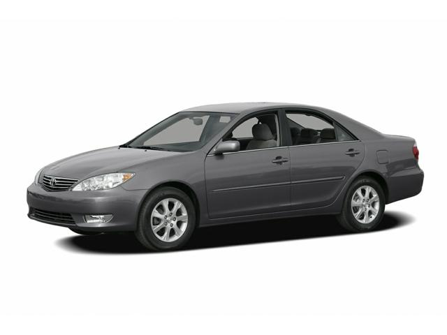 2006 Toyota Camry LE V6 for sale in Crystal Lake, IL