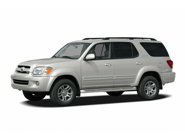 2006 Toyota Sequoia SR5 for sale in Twin Falls, ID