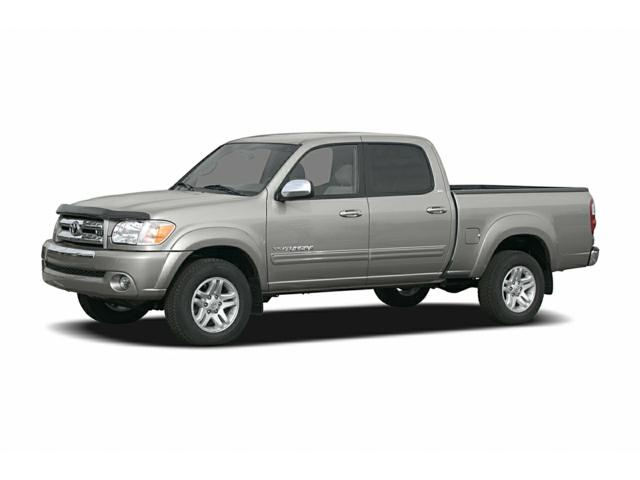 2006 Toyota Tundra SR5 for sale in Shelby, NC