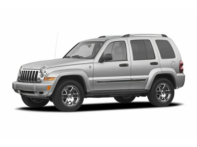 2007 Jeep Liberty Limited for sale in Westminster, MD