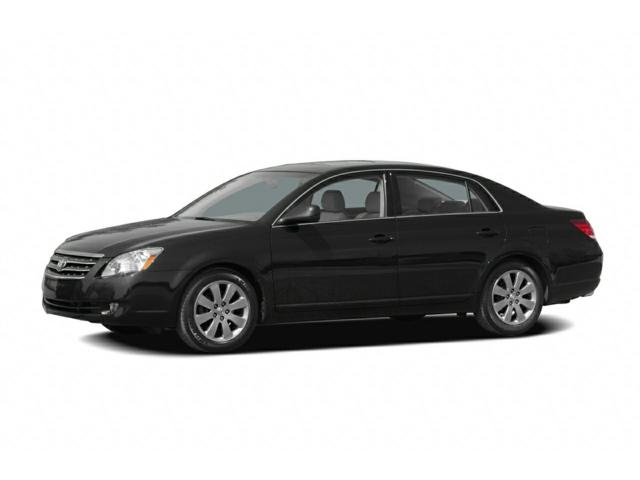 2007 Toyota Avalon Limited for sale in Fremont, CA