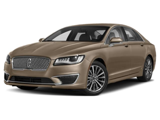 new 2020 Lincoln MKZ car, priced at $47,290