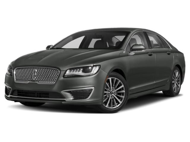 new 2020 Lincoln MKZ car, priced at $43,595