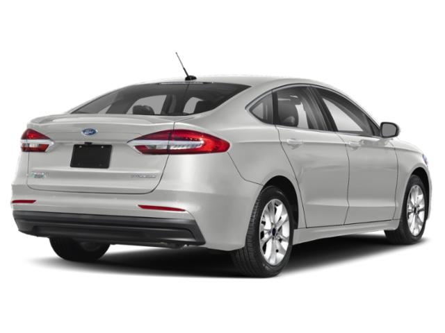 new 2020 Ford Fusion Energi car, priced at $33,290